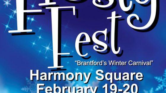 frosty Fest 2017