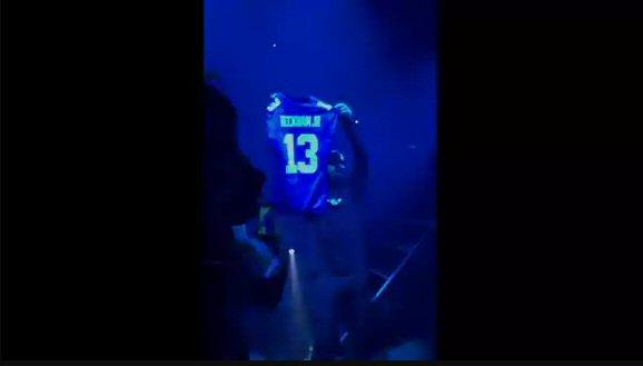 Drake, 2017, concert