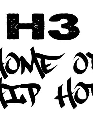 H3Temp logo